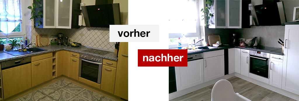 Küchenrenovierung - Der Renovierungs - Spezialist Nr. 1 im ...